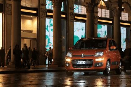 2012 Fiat Panda 48