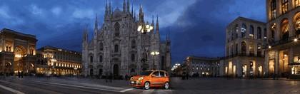 2012 Fiat Panda 49