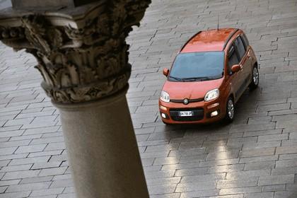 2012 Fiat Panda 51