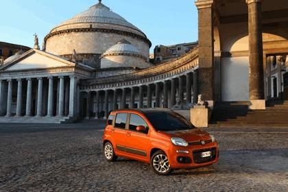 2012 Fiat Panda 52