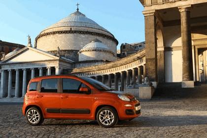2012 Fiat Panda 54