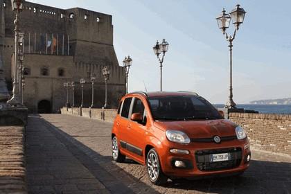 2012 Fiat Panda 59