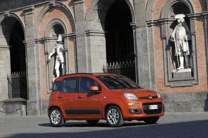 2012 Fiat Panda 60