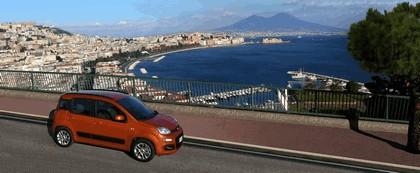2012 Fiat Panda 64