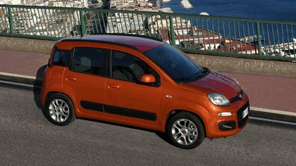 2012 Fiat Panda 65
