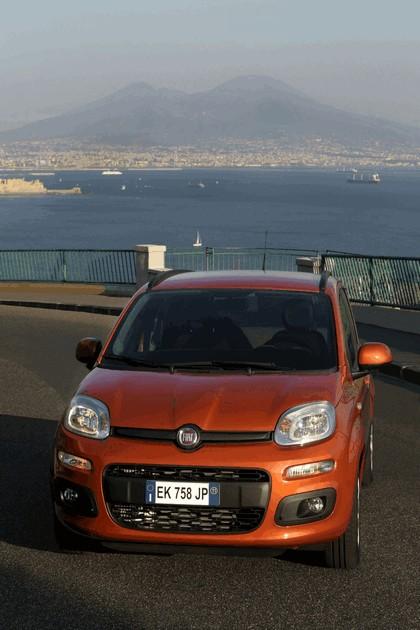 2012 Fiat Panda 66