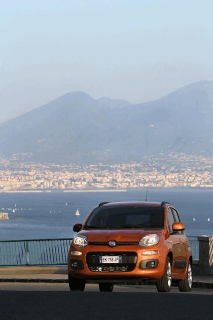 2012 Fiat Panda 67