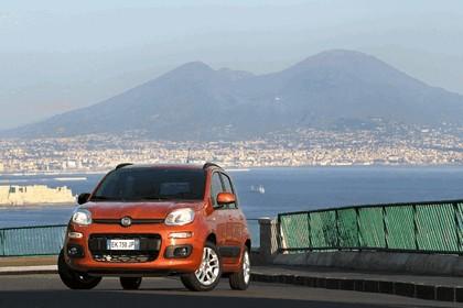 2012 Fiat Panda 68