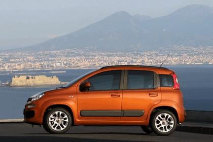2012 Fiat Panda 69