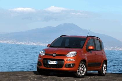 2012 Fiat Panda 70