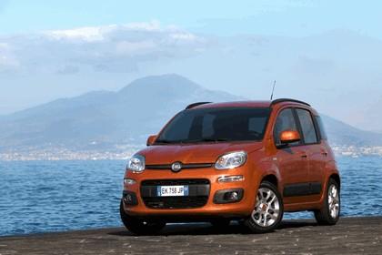 2012 Fiat Panda 71