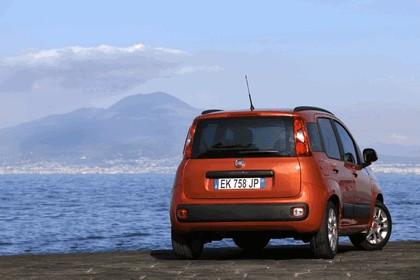 2012 Fiat Panda 72