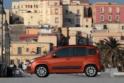 2012 Fiat Panda 73