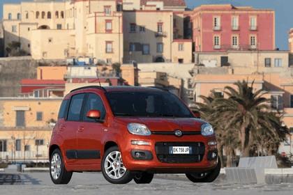 2012 Fiat Panda 74