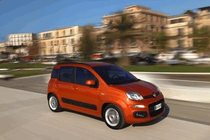 2012 Fiat Panda 75
