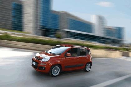 2012 Fiat Panda 78