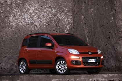 2012 Fiat Panda 81