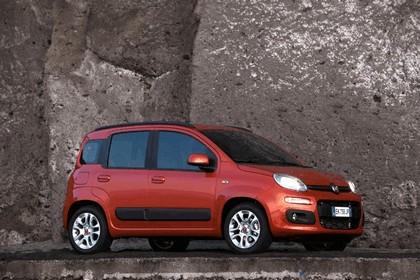 2012 Fiat Panda 82