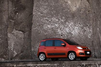 2012 Fiat Panda 83
