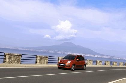 2012 Fiat Panda 85