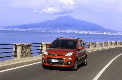 2012 Fiat Panda 86