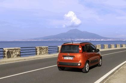 2012 Fiat Panda 87