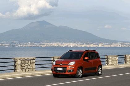 2012 Fiat Panda 88
