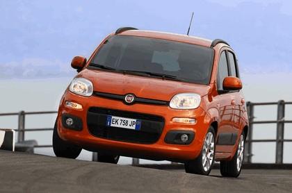 2012 Fiat Panda 89
