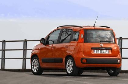 2012 Fiat Panda 90