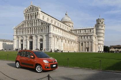 2012 Fiat Panda 94
