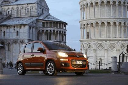 2012 Fiat Panda 101