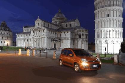 2012 Fiat Panda 102