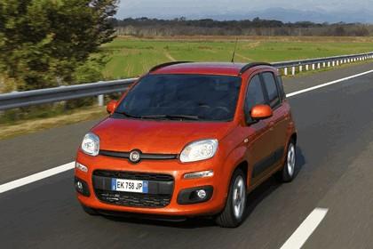 2012 Fiat Panda 104