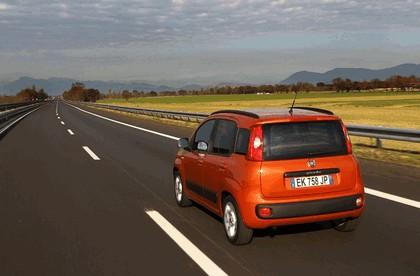 2012 Fiat Panda 105