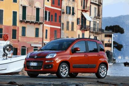 2012 Fiat Panda 108