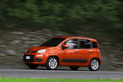 2012 Fiat Panda 113