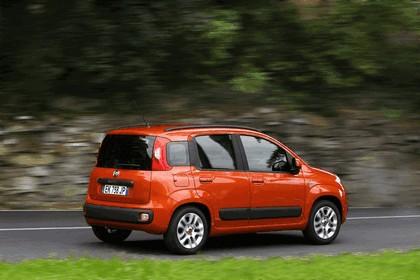 2012 Fiat Panda 114