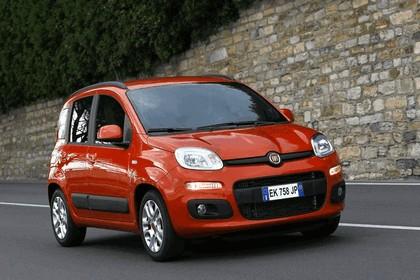2012 Fiat Panda 118