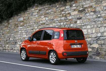 2012 Fiat Panda 119