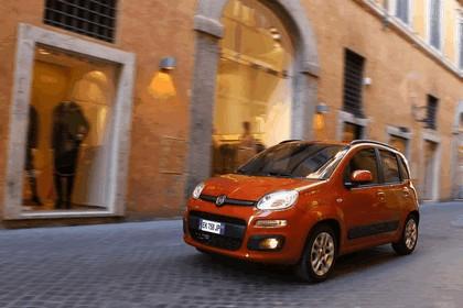 2012 Fiat Panda 125
