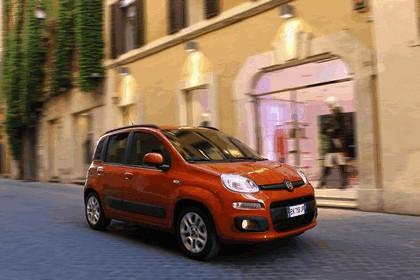 2012 Fiat Panda 126