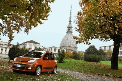 2012 Fiat Panda 131
