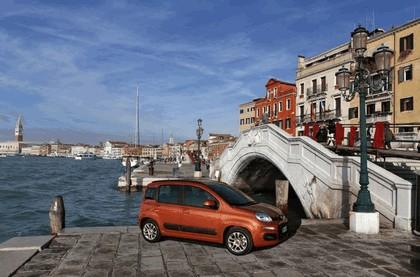 2012 Fiat Panda 136