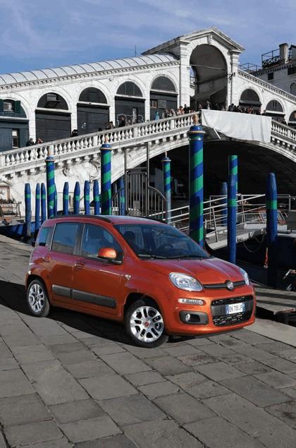 2012 Fiat Panda 137