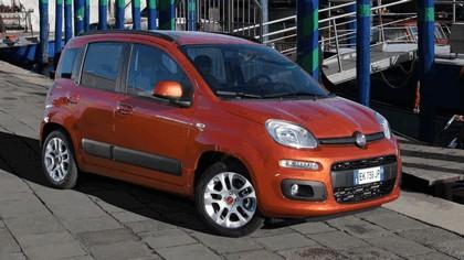2012 Fiat Panda 138