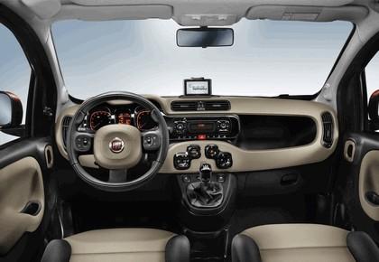 2012 Fiat Panda 139