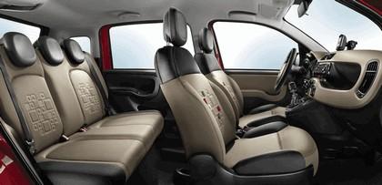 2012 Fiat Panda 142