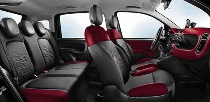 2012 Fiat Panda 144