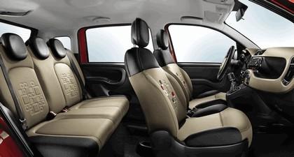 2012 Fiat Panda 145