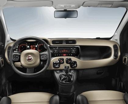 2012 Fiat Panda 146